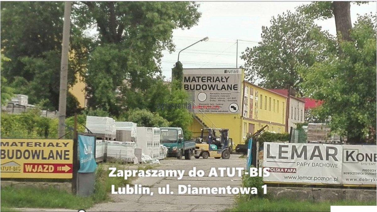 MASECZKA BUDOWLANA przeciwpyłowa Lublin Diamentowa1 ATUT-BIS
