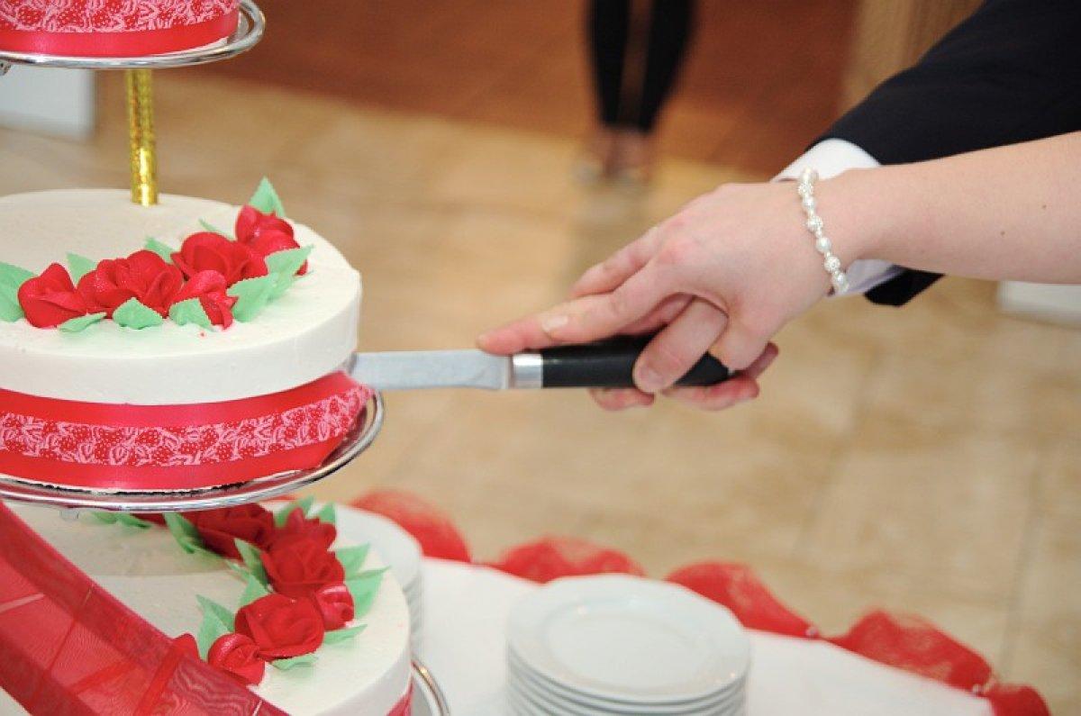 zapis obrazu z uroczystości ślubnych foto/wideo