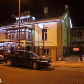 Wynajmę lokal 64m - Poddasze ścisłe centrum Lublin