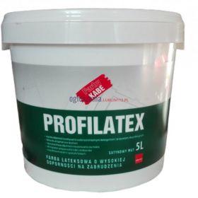 PROFILATEX LUBLIN Farba dla alergików, szpitali, przedszkoli