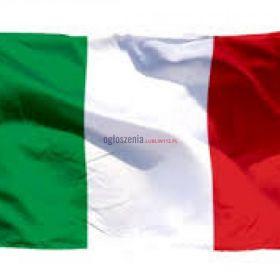 Tłumacz języka włoskiego - Anna Niezbecka