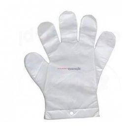 Rękawice jednorazowe zrywki 100 szt.