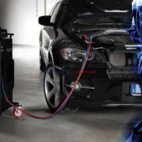 Klimatyzacja samochodowa poznań