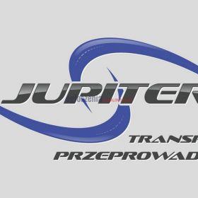 Przeprowadzki międzynarodowe, transport mebli, rzeczy Jupiter Transport