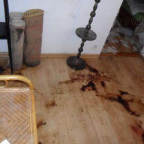 Specjalistyczne sprzątanie mieszkań hoteli firm po zmarłych zgonach zwłokach
