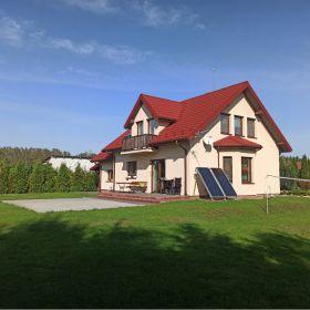 Dom w Woli Lisowskiej