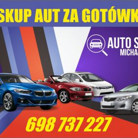 Skup Samochodów#Skup Aut# Płock i Okolice #NAJWYŻSZE CENY!