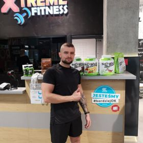 Trener Personalny Lublin