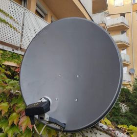 SERWIS TELEWIZJI SATELITARNEJ NC-Plus Polsat Cyfrowy Ustawianie Anten Regulacja Montaż Naprawa