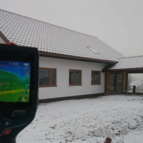 Ocieplanie budynków: poddaszy, stropodachów