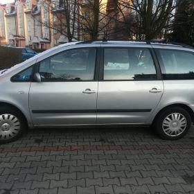 Sprzedam Seat Alhambra 2L z 2003r