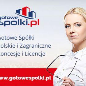 Gotowe Fundacje, Wirtulane Biura, Gotowa Spółka z VAT EU Niemieckie, Bułgarskie, Czeskie, Słowackie, KONCESJE OPC 603557777