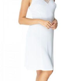 Halki z jedwabiu wiskozowego pod sukienki