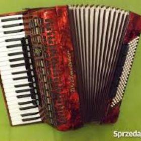 Nauka gry na akordeonie, pianinie, keyboardzie.