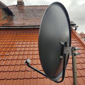 Montaż Serwis Regulacja Naprawa Anten Satelitarnych DVB-T 24h