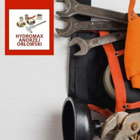Andrzej Orłowski - Twój hydraulik fachowe usługi hydrauliczne w Krakowie