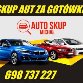 Skup Aut-Skup Samochodów #Pułtusk i okolice# Najwyższe CENY!