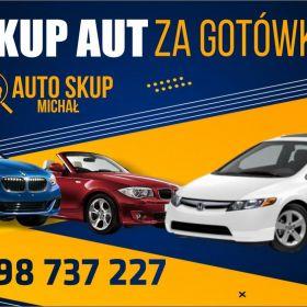 Skup Aut-Skup Samochodów #Radom i okolice# Najwyższe CENY!