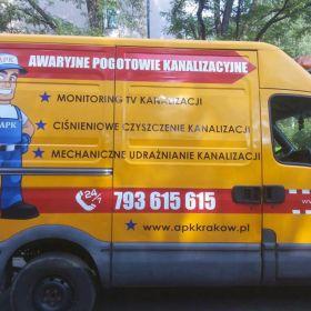 Inspekcja TV Kanalizacji Monitoring Kanalizacji