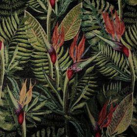 Tkanina obiciowa, tapicerska, Strelicja