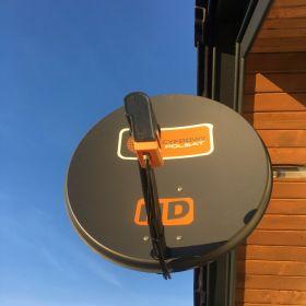 24H Montaż Serwis Naprawa Regulacja Anten Satelitarnych DVB-T