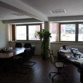 Sprzątanie kompleksowe biur Warszawa