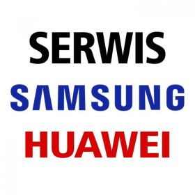 Wymiana szybki ekranu Huawei Mate 20 Lite Huawei P20