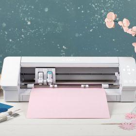 Ploter tnący formatu A3 CAMEO 4 - wycinanie dekoracji z papieru, cienkiego kartonu, pianek, filców, szablonów pod malowanie, samoprzylepnej grafiki