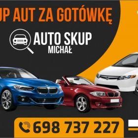 Skup Aut-Skup Samochodów #Garwolin i okolice# Najwyższe CENY!
