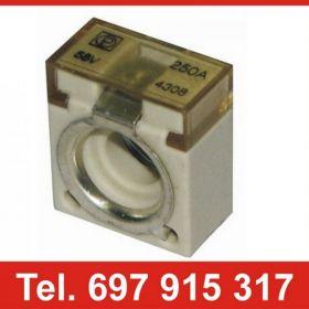5502505M Bezpiecznik blokowy Pudenz 250A