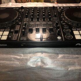 Na sprzedaż Zupełnie nowy sterownik Pioneer DDJ-1000 DJ do Rekordbox w magazynie