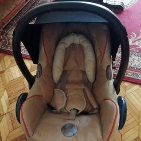 fotelik niemowlęcy