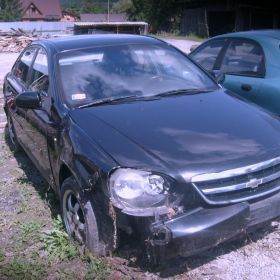auto uszkodzone