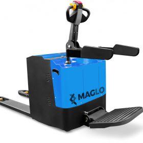Wózek paletowy elektryczny Maglo